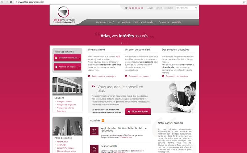 Cmantika atlas courtage - Cabinet de courtage en assurance recrute ...