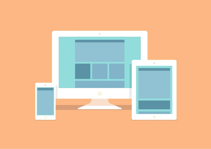 Sites and mobile applications