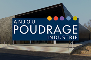 Anjou Poudrage Industrie