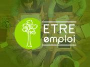 Refonte du site ETRE emploi