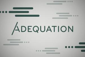Adéquation