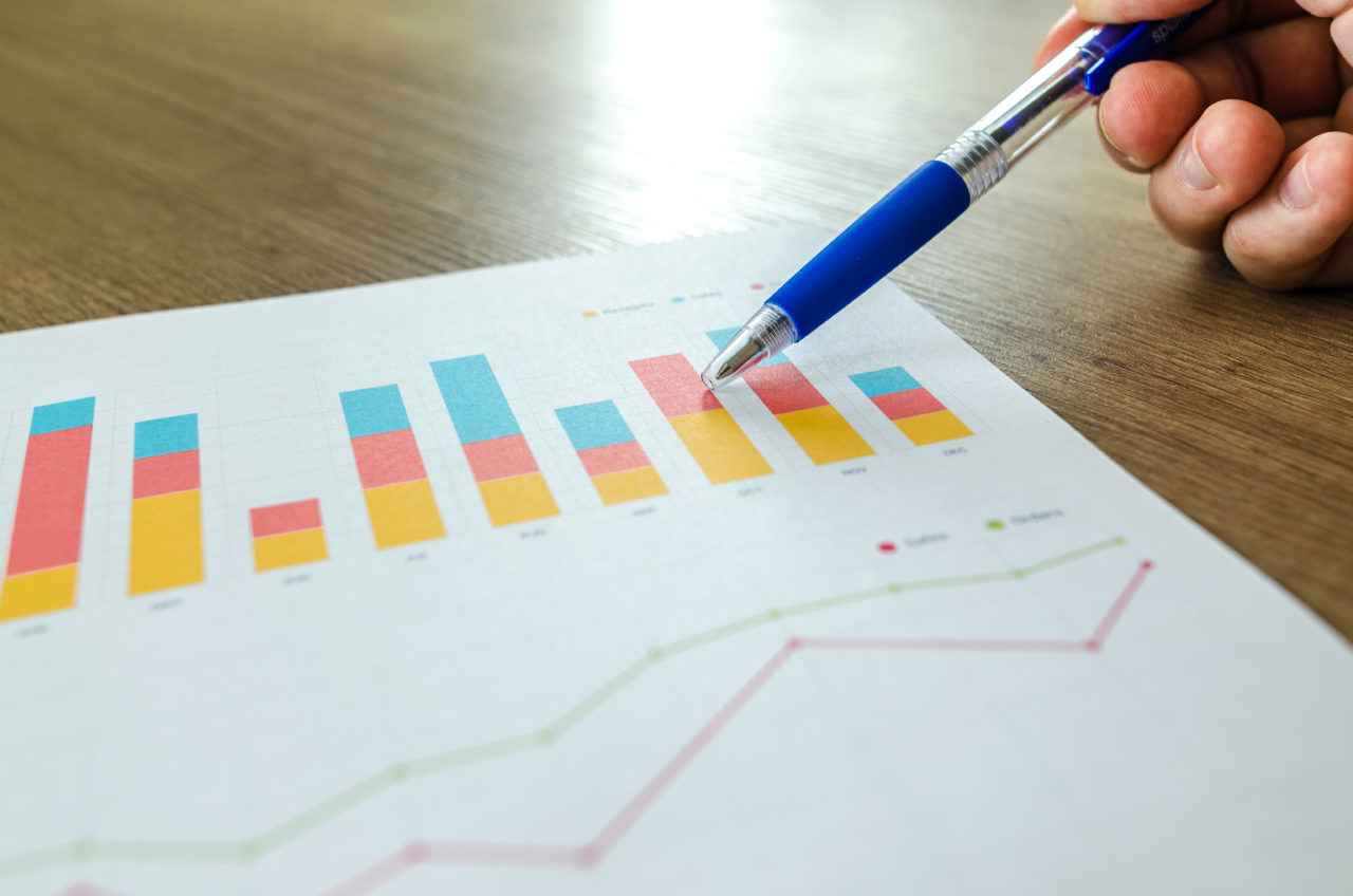 Image de Statistiques google analytics