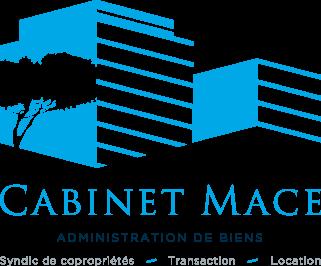 Image suite à la Refonte du logo étude de cas cabinet macé